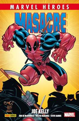 Marvel Héroes #68