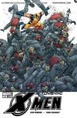 Astonishing X-Men (Vol. 3 2004-2013) (Comic Book) #23