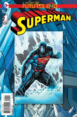 Futures End: Superman (2014)