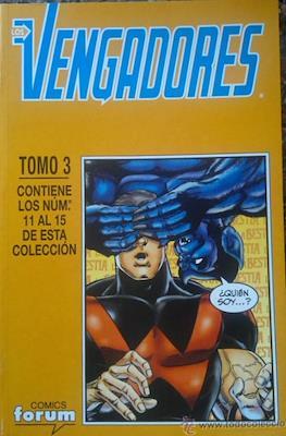 Los Vengadores Vol. 3 (Retapado. 1998-2005) #3