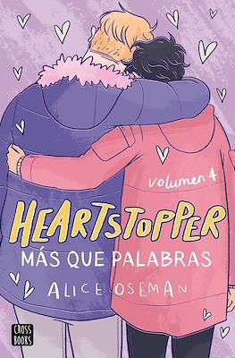 Heartstopper #4
