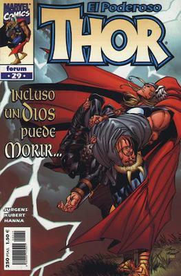 El Poderoso Thor (1999-2002) #29