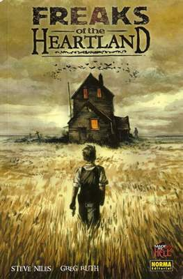 Colección Made in Hell (Rústica) #19