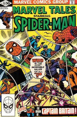 Marvel Tales (Comic Book) #132