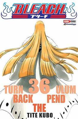 Bleach (Rústica) #36