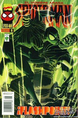 Spider-Man Vol. 2 (Grapa) #8