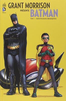 Grant Morrison présente Batman (Cartonné) #3