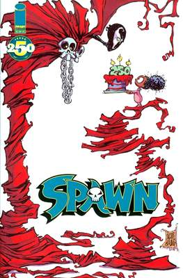 Spawn (Variant Covers) #250.1