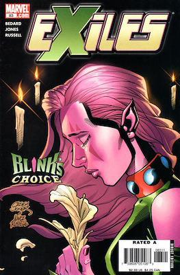 Exiles Vol 1 (Comic book) #83