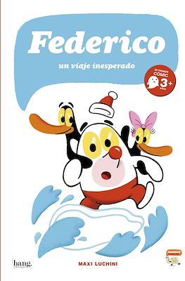 Federico (Cartoné 40 pp) #2