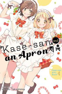 Kase-san and... #4
