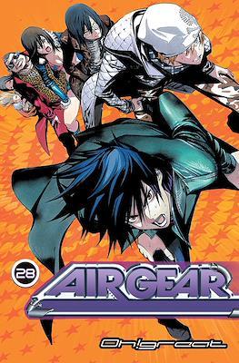 Air Gear #28