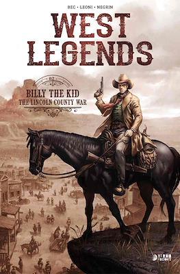 West Legends #2