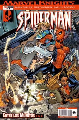Marvel Knights: Spiderman (2005-2006) (Grapa 24 pp) #3