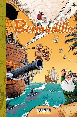 Bermudillo (Cartoné 152 pp) #3