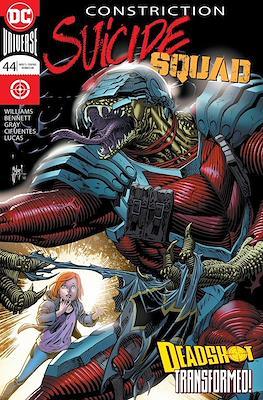 Suicide Squad Vol. 5 (2016) (Comic-Book) #44