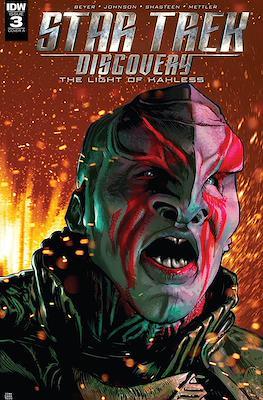 Star Trek: Discovery (Comic Book) #3
