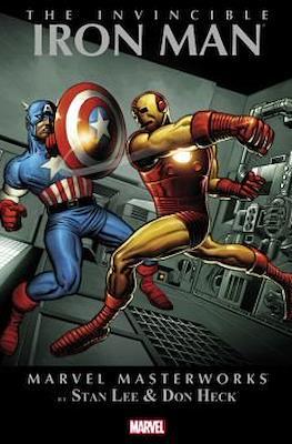 Marvel Masterworks: Iron Man (Softcover) #2