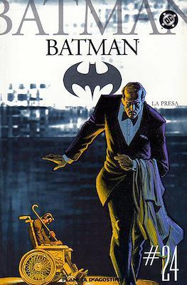 Coleccionable Batman (2005-2006) (Rústica. 96 pp) #24