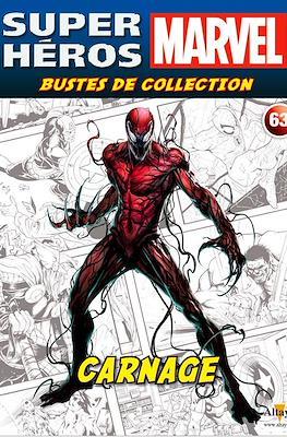 Super Héroes Marvel. Bustos de Colección (Grapa) #63