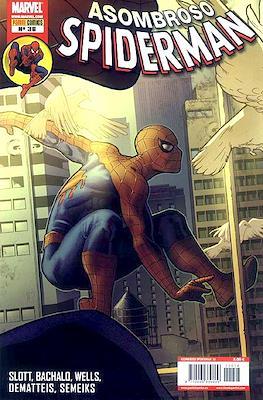 Spiderman Vol. 7 / Spiderman Superior / El Asombroso Spiderman (2006-) (Rústica) #36