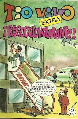 Extras numerados (1982-1985) (Grapa) #68