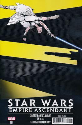 Star Wars: Empire Ascendant (Variant Cover)