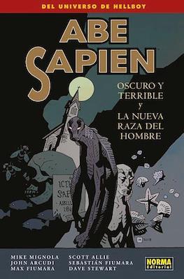 Abe Sapien (Rústica 160 pp) #3