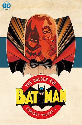Batman: The Golden Age Omnibus (Hardcover 824 pp) #7