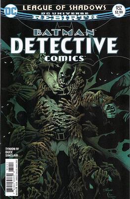 Detective Comics Vol. 1 (1937-2011; 2016-) (Comic Book) #952