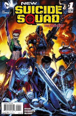 New Suicide Squad Vol. 4