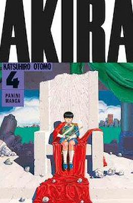 Akira (Rústica con sobrecubierta) #4