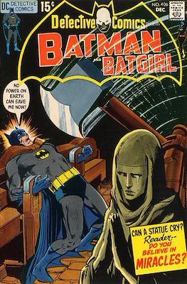 Detective Comics Vol. 1 (1937-2011; 2016-) (Comic Book) #406
