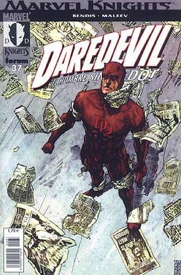 Marvel Knights: Daredevil Vol. 1 (1999-2006) (Grapa) #37