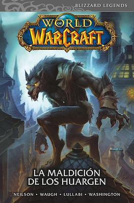 World of WarCraft (Cartoné 176 pp) #6
