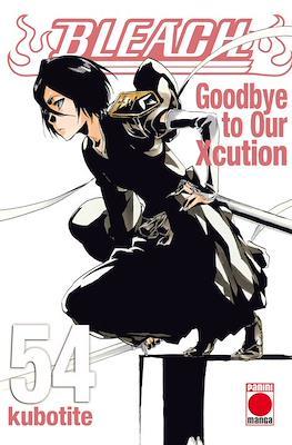 Bleach (Rústica con sobrecubierta) #54
