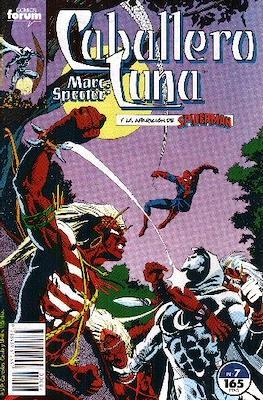 Caballero Luna Vol.1 (1990-1991) #7