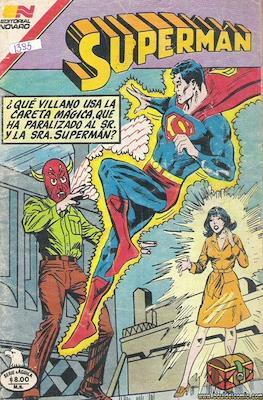 Supermán (Grapa) #1385