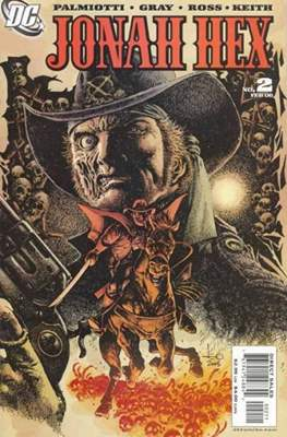 Jonah Hex Vol. 2 #2