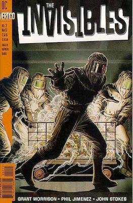 The Invisibles Vol. 2 (Comic-Book) #2