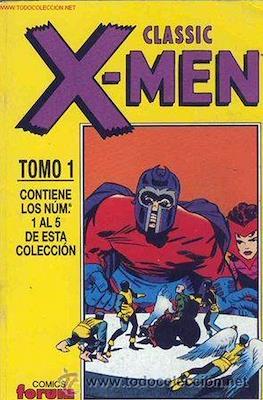 Classic X-Men. Vol. 2