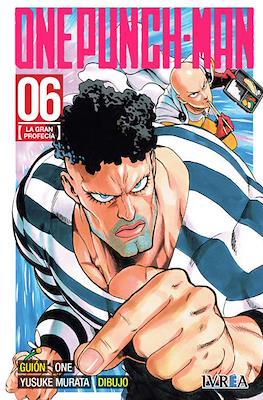 One Punch-Man (Rústica con sobrecubierta) #6