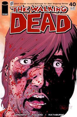 The Walking Dead (Comic-book) #40