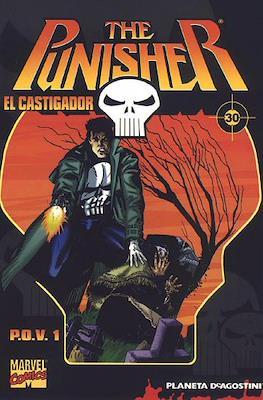 Coleccionable The Punisher. El Castigador (2004) (Rústica 80 páginas) #30