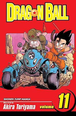 Dragon Ball #11