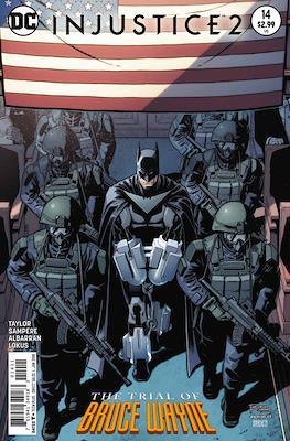 Injustice 2 (Grapa) #14