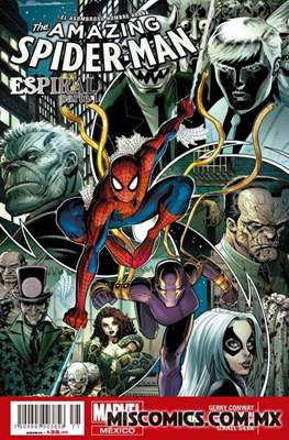 The Amazing Spider-Man (2014-2016) #11