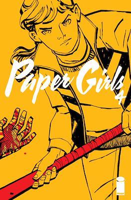 Paper Girls (Comic-book) #4
