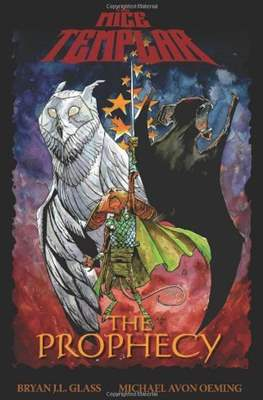 The Mice Templar (Trade Paperback) #1