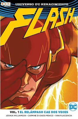 Flash (Rústica) #1